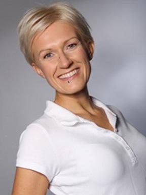 Sandra Nicole Pfaller – Speaker & Transformation Expert