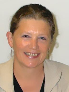 Karin Saastad-Rühl – statsautorisert translatør tysk-norsk